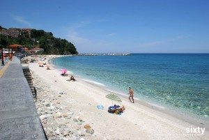 pelion damma mia villas agios ioannis beach