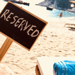 Reserved pics